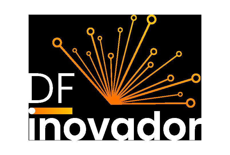 DF Inovador Logo